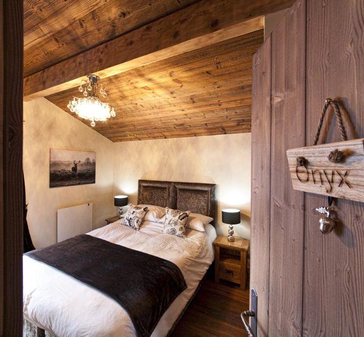 Ski Chalet Interior Design Morzine, Les Gets