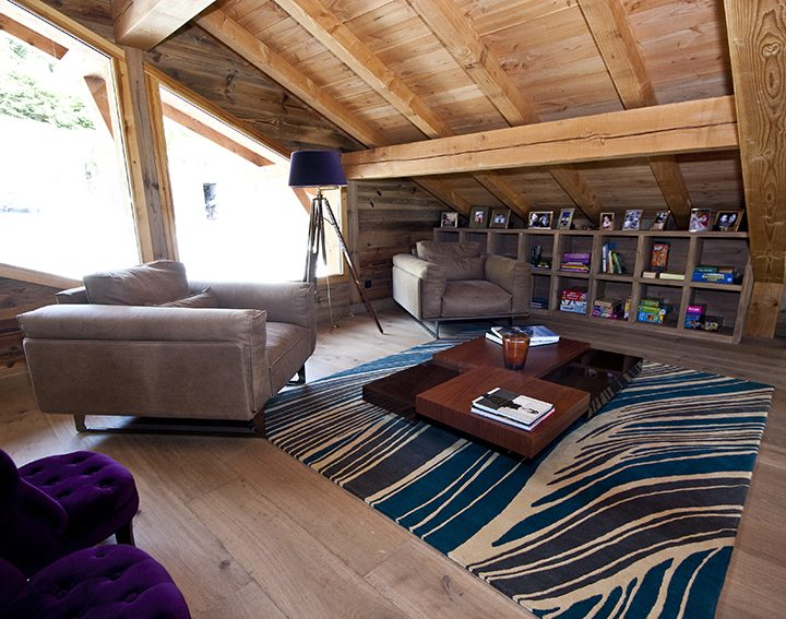 chalet renovation morzine