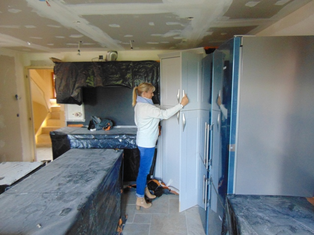 Suzanne MacIntyre - Mountain Home Interior Design, Morzine